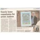 EDP Newspaper - March  2014