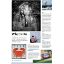 Faces and Places -  August 2013