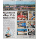 Eastern Daily Press - 29th June 2012