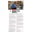 Faces and Places - May 2012