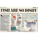 Daily Mail - February 2012