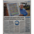 Eastern Daily Press - 28th June 2013