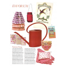 Country Living - August 2011