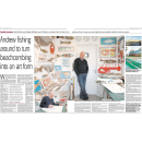 Eastern Daily Press - 23 April 2011