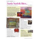 North Norfolk Living Magazine - Summer 2009