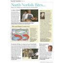 North Norfolk Living Magazine - 2008