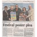 Cromer & Sheringham Festival - Eastern Daily Press Jan 2013